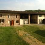 Eine unserer beliebtesten B&B Aufenthalte in Parma.