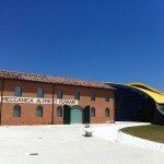 super car museums in Italy