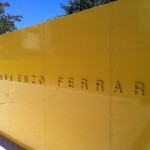 visit Modena car museums
