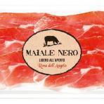 Parma Black Pig Ham (tray)