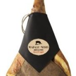 Maiale Nero ham (whole)