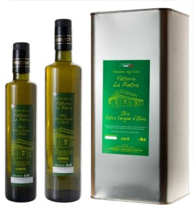 Olive Oil from Abruzzo