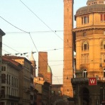 Foodie' Trail in Bologna.