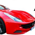 Ferrari FF Test drive