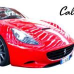 Full Day Rental Ferrari California