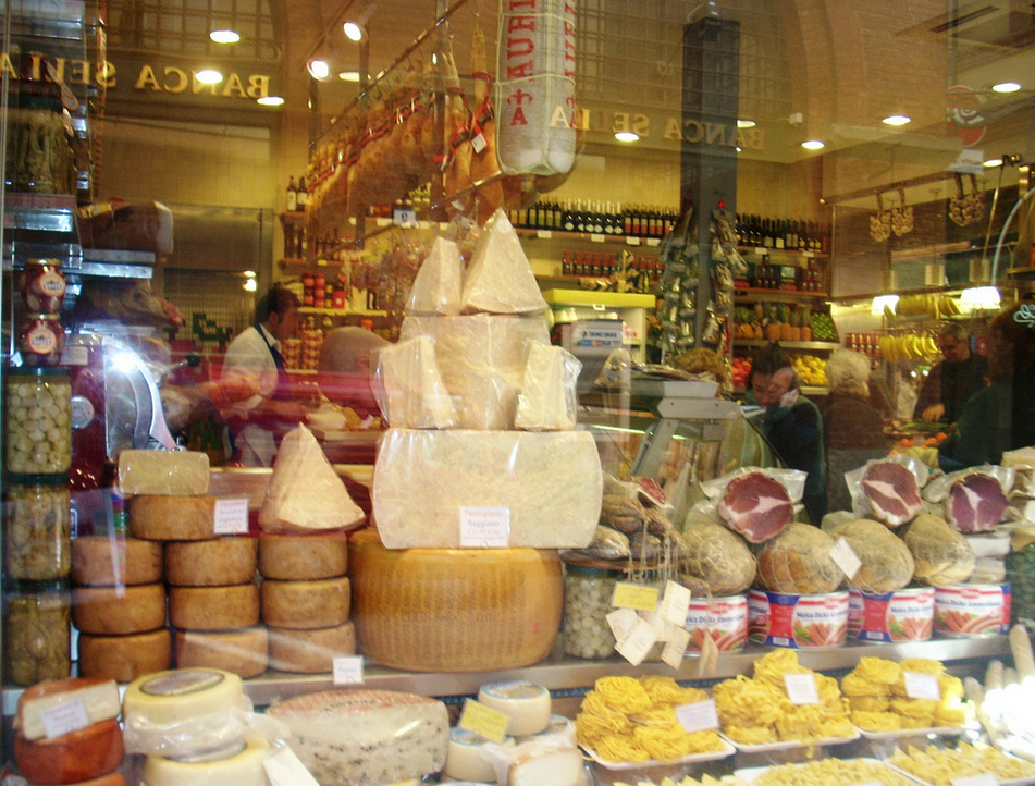 bologna food tour